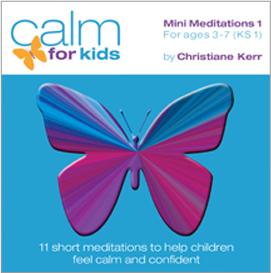 Calming meditations